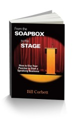 Soapbox to the Stage